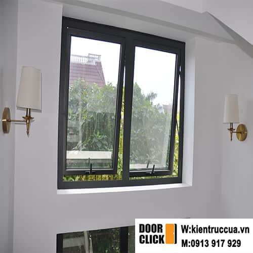 cửa sổ nhôm pmi