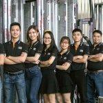 Phòng dịch vụ khách hàng của Doorclick