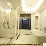 Vách ngăn phòng tắm kính cường lực Doorclick